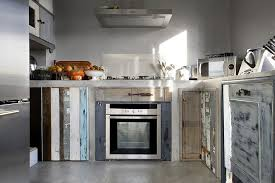 How To Distress White Kitchen Cabinets 50 Fabulous Shabby Chic Kitchens That Bowl You Over