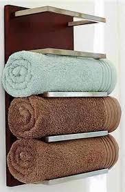 Towel Solutions Small Bathroom Bathroom Towel Storage Officialkod Com