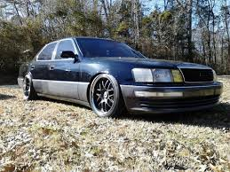 93 lexus ls400 1993 lexus ls400 7 000 possible trade 100562965 custom jdm