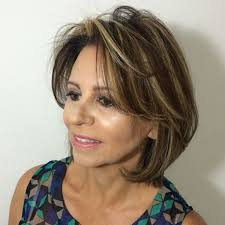 medium length hairstyles for women over 50 pictures 2018 haircuts for older women over 50 new trend hair ideas