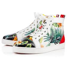 christian louboutin shoes for men sneakers new arrivals