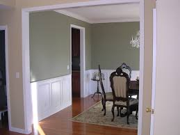 wainscoting dining room provisionsdining com