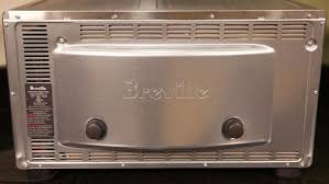 Breville Toaster Oven Bov800xl Best Price Breville Smart Oven Review Cnet