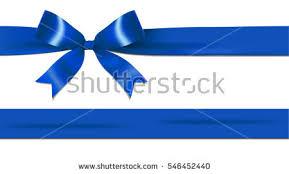 white blue ribbon blue ribbon stock images royalty free images vectors