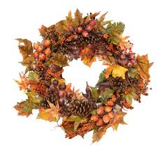 2013 new fall wreaths and decor silk flowers floral home decor