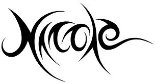 tribal tattoos with namesuvuqgwtrke