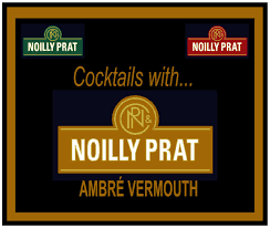 noilly prat vermouth cocktails with u2026 noilly prat ambré vermouth summer fruit cup