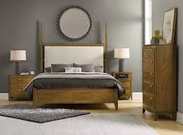 alstrom upholstered four poster bed u0026 reviews joss u0026 main