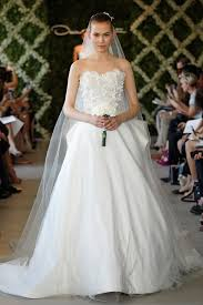 oscar de la renta brautkleid cheap wedding gowns april 2012