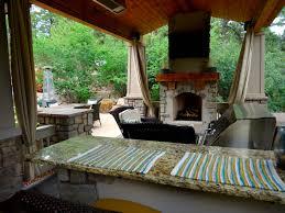 Backyard Outdoor Living Ideas Triyae Com U003d Backyard Living Space Various Design Inspiration