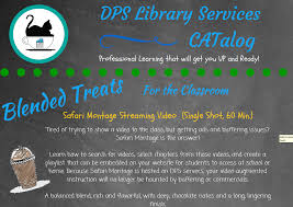 dps library services