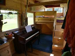modern tiny house on tumbleweed trailer tiny house listings