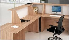 comptoir de bureau banque d accueil mobilier accueil meuble comptoir d accueil