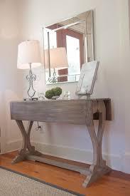 20 Gorgeous Entry Table Design Ideas Style Motivation