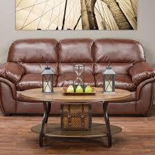baxton studio dauphine coffee table baxton studio adalard brown and antique bronze coffee table 28862