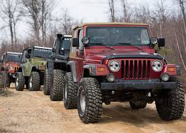 lift kits for jeep wrangler how to choose a jeep wrangler lift kit mods you ll need to