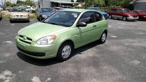2009 hyundai accent reliability 2009 hyundai accent gs 2dr hatchback 4a in lakeland fl priceless