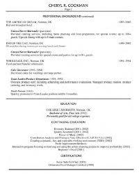 resume exle for server bartender food service resume http www resumecareer info food service