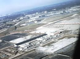 atlanta opens the world u0027s largest airport terminal sunshine skies