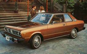 nissan datsun old model vintage reviews 1978 datsun 510 u2013 right number wrong car