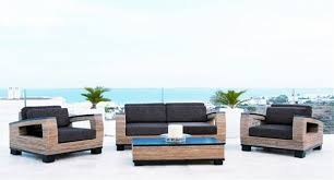 High End Outdoor Furniture by Marvelous Modern Outdoor Dining Set And High End Outdoor Dining