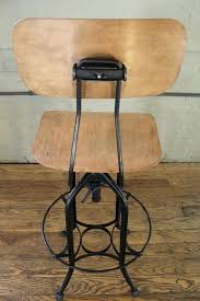Vintage Industrial Bar Stool Themewl Com Page 95 Industrial Vintage Bar Stool 34 Seat Height