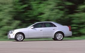 cadillac cts 2007 price used 2004 cadillac cts sedan pricing for sale edmunds