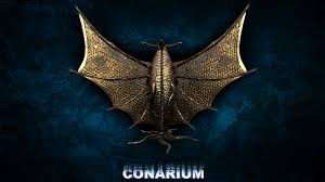 conarium is lore heavy lovecraft zam the largest collection of