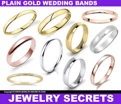 most comfortable wedding band the 5 most comfortable wedding bands jewelry secrets