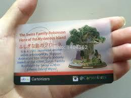Free Business Cards Printing Aliexpress Com Buy Custom Transparent Pvc Business Card Printing