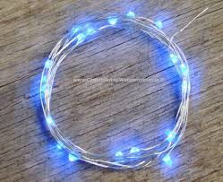 Battery String Lights Mini by Led Fairy String Lights For Weddings And Home Decor Church House
