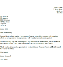 sle resignation letter sle resignation letter by 28 images resignation sle letter how