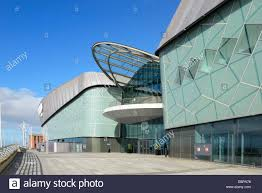 echo arena and bt convention centre acc liverpool kings dock