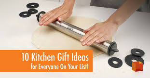 10 kitchen gifts for everyone on your list kitchencrate