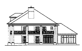 146 Best Architecture Houses Images by Classical Style House Plan 4 Beds 3 5 Baths 5084 Sq Ft Plan 71