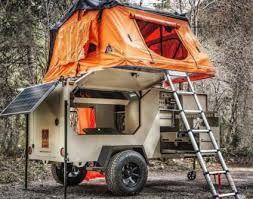 best light travel trailers best travel trailers bring the party outside using ultra light