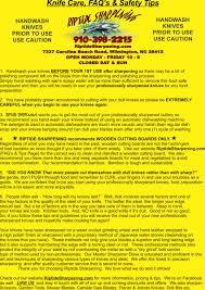 riptide sharpening 7337 carolina beach road wilmington nc 28412