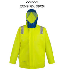 aj pros extreme jacket with reinforcement 3 opalo colour