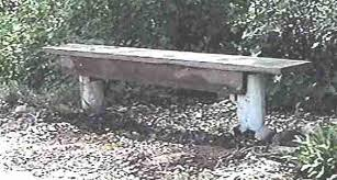 How To Build A Simple Bench How To Build A Simple Easy Garden Bench Or Seat