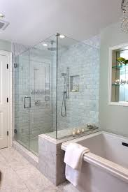 glass enclosed showers best 20 glass showers ideas on pinterest