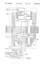 patent us5274471 apparatus for converting resolution and gray