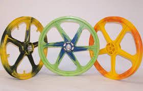 plastic wheels composite wheels skyway machine inc