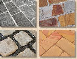 Patio Jointing Compound Paving Expert Aj Mccormack And Son Laying Setts Jointing Methods