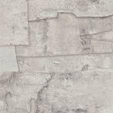 warm grey birch bark wallpaper walls republic