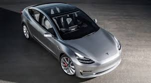 tesla model 3 review u2014 steemit