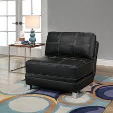 single futon chair beds wayfair