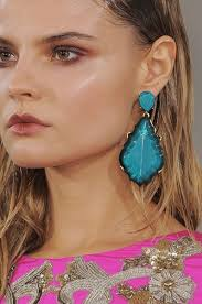 big earing style obsession statement earrings the fashion tag