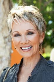 short piecey hairstyles very short haircuts for women for a groovy swooning effect