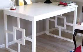 bureau table verre table bureau ikea amazing awesome hacker transformer table with