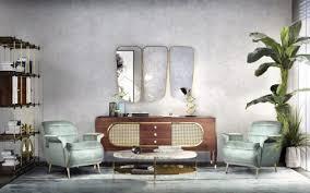 home interior work the best mid century modern interior design inspired in